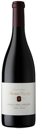 2016 Rapley Trail Vineyard Pinot Noir