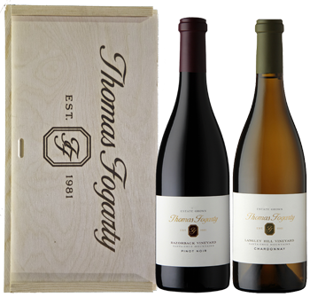 Single-Vineyard Terroir Selection