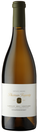 2016 Langley Hill Vineyard Chardonnay