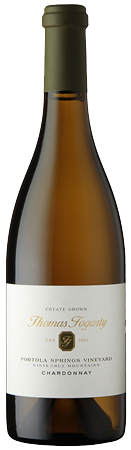 2016 Portola Springs Vineyard Chardonnay
