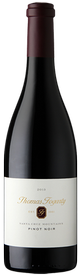 2015 Santa Cruz Mountains Pinot Noir